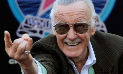 """MARVEL'IN BABASI"" Stan Lee, Hottoys ile Röportaj verdi!"