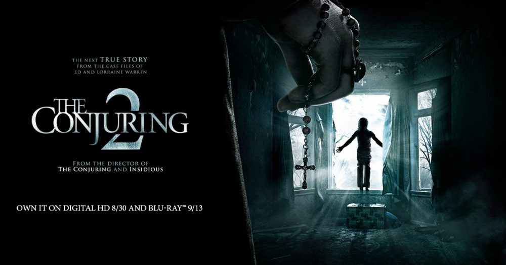 The Conjuring 2,