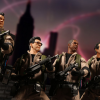 Mezco: One:12 Collective Ghostbusters Deluxe Set Ön-Siparişte!
