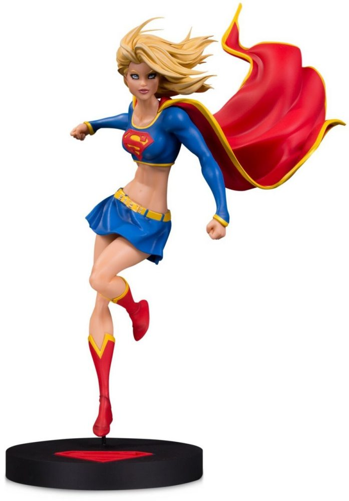 DC Collectibles - Supergirl