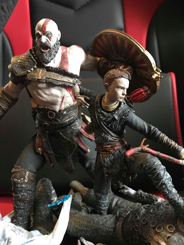 İnceleme: God Of War Collector's Edition!