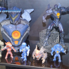 San Diego Comic Con: Diamond Select Toys Standı!