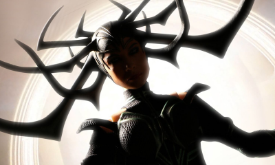 Mezco Toyz: The One:12 Collectibe Ragnarok Hela Figürünü Duyurdu!