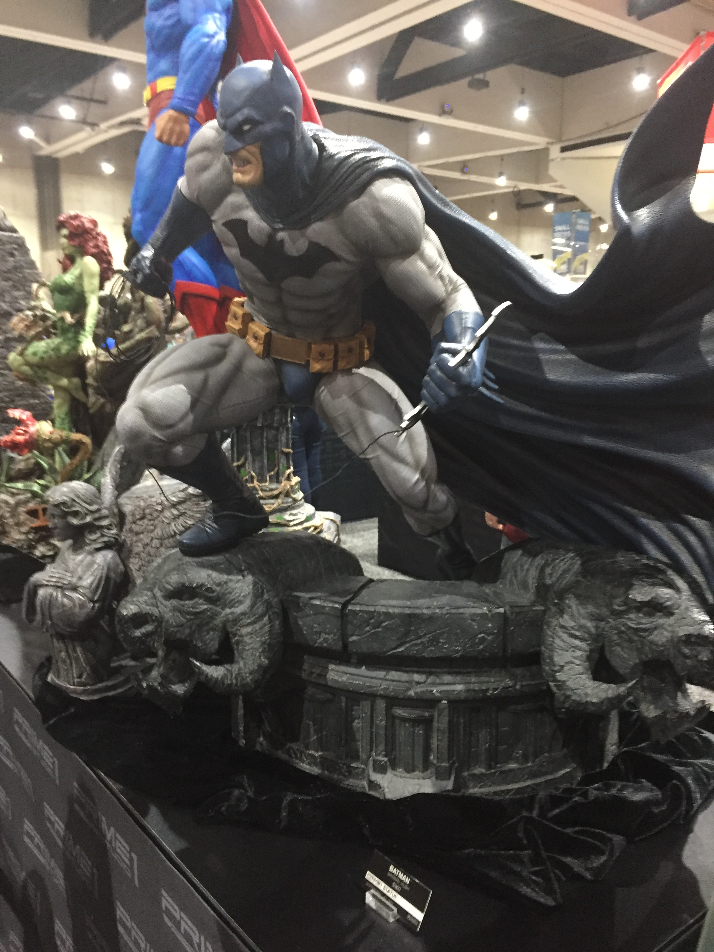 SDCC: 2018 SideShow Collectibles Standı!