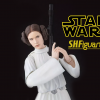 SH Figuarts Star Wars: A New Hope – Princess Leia Figürü Geliyor!