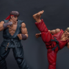 Storm Collectibles: Ultra Street Fighter II: The Final Challengers Evil Ryu&Violent Ken!