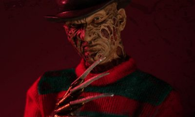 Mezco: A Nightmare on Elm Street One:12 Collective Freddy Krueger Figürünü Duyurdu!