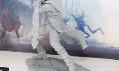 Winter Wonder Fest 2019: Kotobukiya'dan Devil May Cry 5 Heykelleri!