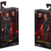 Neca: The Terminator: Dark Fate - Sarah Connor and T-800 Paket Tasarımları!