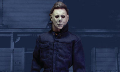 Trick or Treat Studios: Michael Myers 1/6 Ölçekli Figürü!