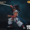 Storm Collectibles: Samurai Showdown - Haohmaru Figürü Ön-Siparişte!
