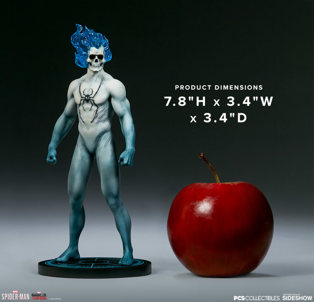 Sideshow Collectibles: Marvel's Spider-Man - Spirit Spider Heykeli Ön-Siparişte!